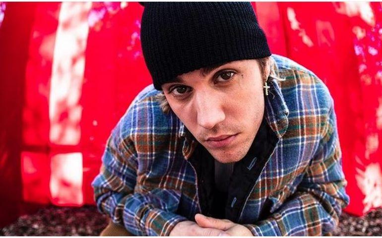 Justin Bieber, Instagram.