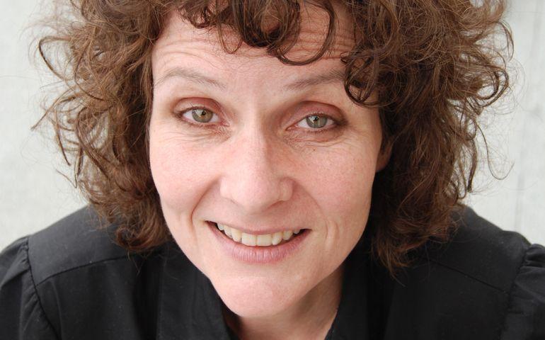 Kerry Clarke