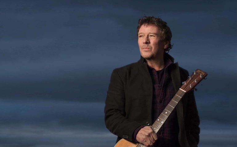 Lennie Gallant to appear at CFMAs