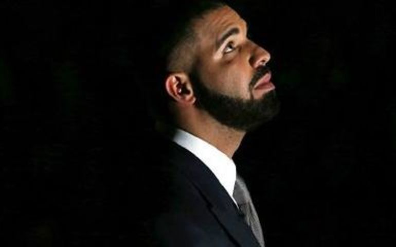 Life continues to look up for Drake