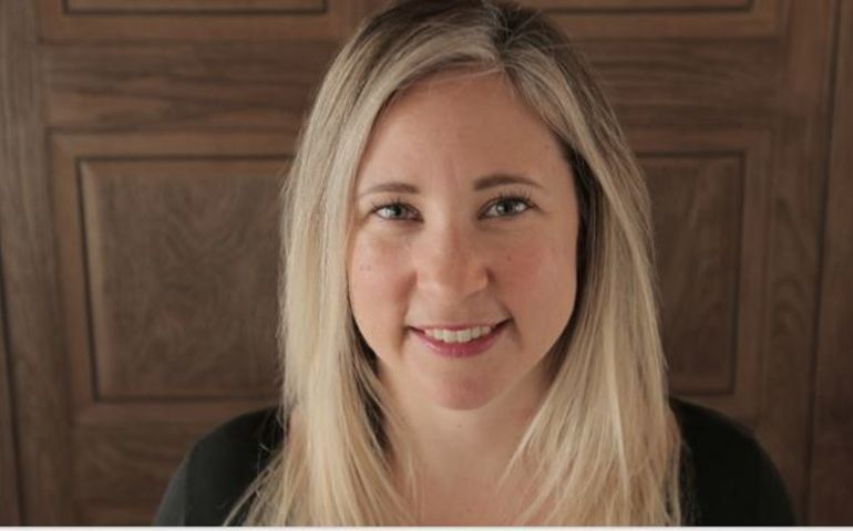 Lisa Logutenkow named head of The Orchard's Canadian operations