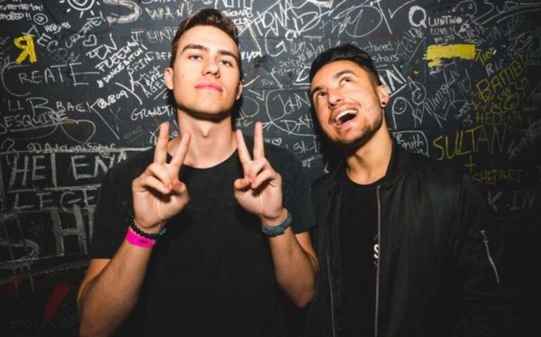 Nc Nielsen >> Canadian Duo Loud Luxury Hits Top 20 On Hot 100 | FYIMusicNews