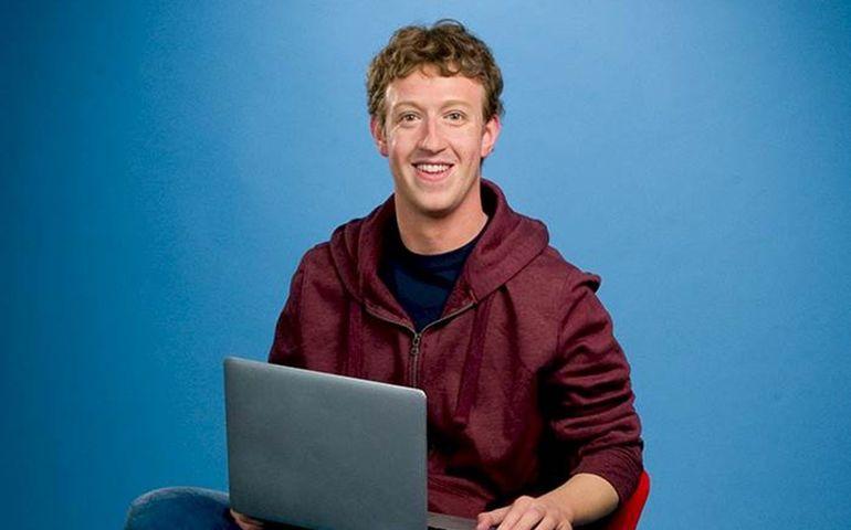 Mark Zuckerberg pic courtesy of Madam Tussauds
