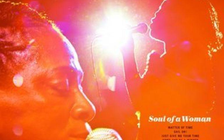 Sharon Jones and The Dap-Kings album graphic