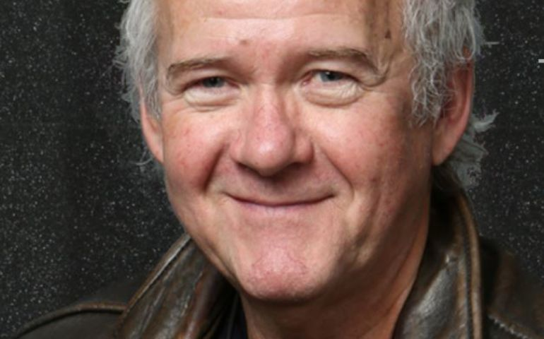 Murray McLauchlan website photo