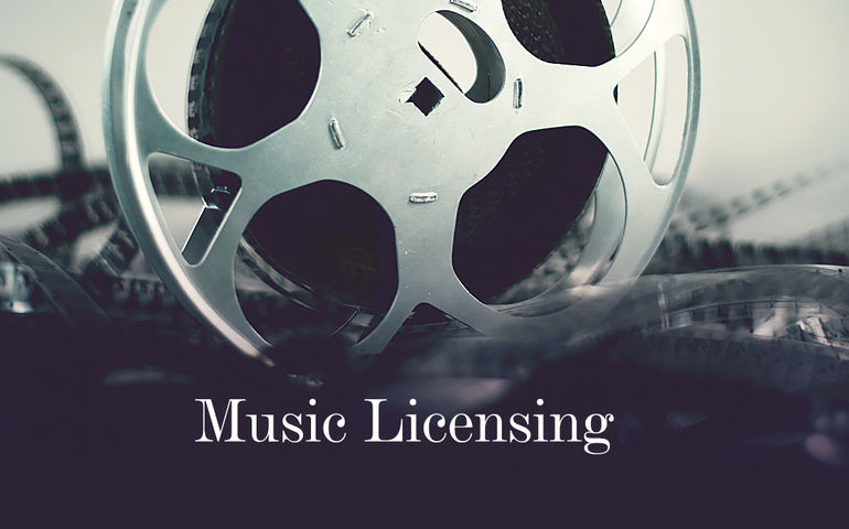 Music Licensing: CMRRA & SoundExchange