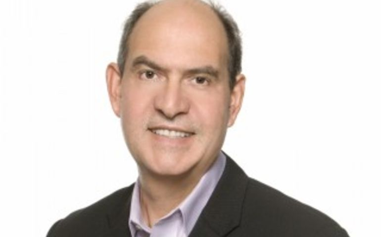 Newcap COO Ian Lurie is bullish on new opportunities post acquisition.