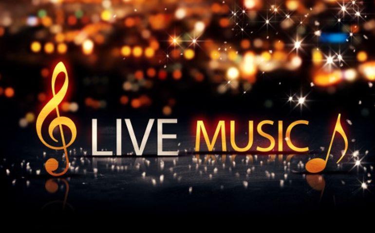 Nielsen Live Music Canada 360 Report