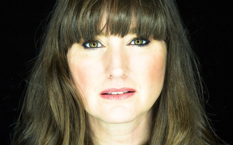 Oh Susanna Photo: Heather Pollock