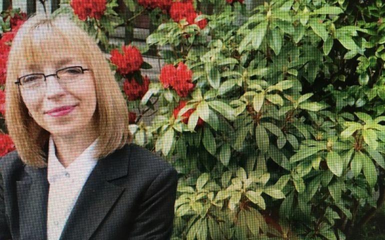 RIP: Marlene Palmer, Publicist To Canada's Stars   FYIMusicNews