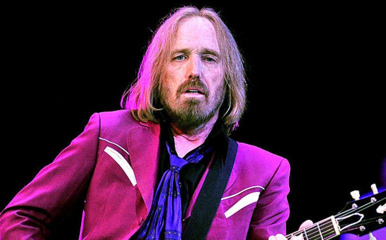 Tom Petty   Photo: The Wrap