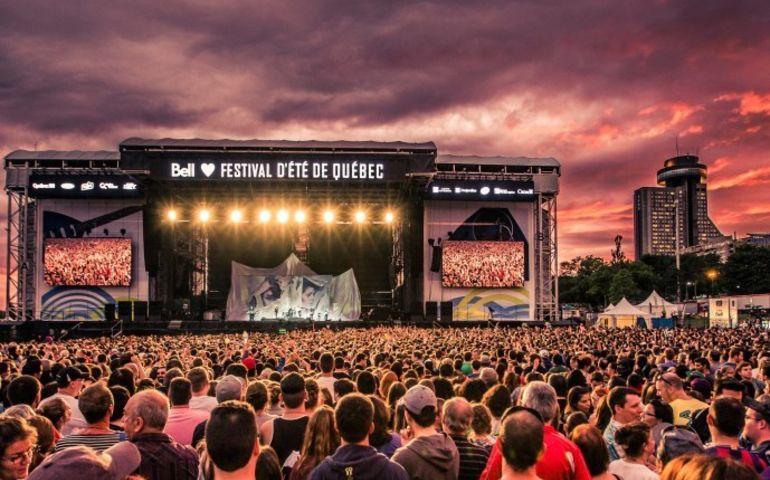 Quebec Summer Festival