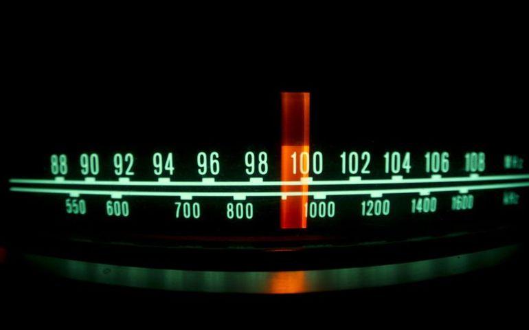 Radio rating wars