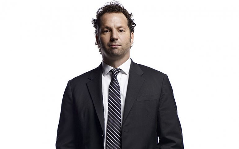 Live Nation CEO Michael Rapino Made $70 Million Last Year