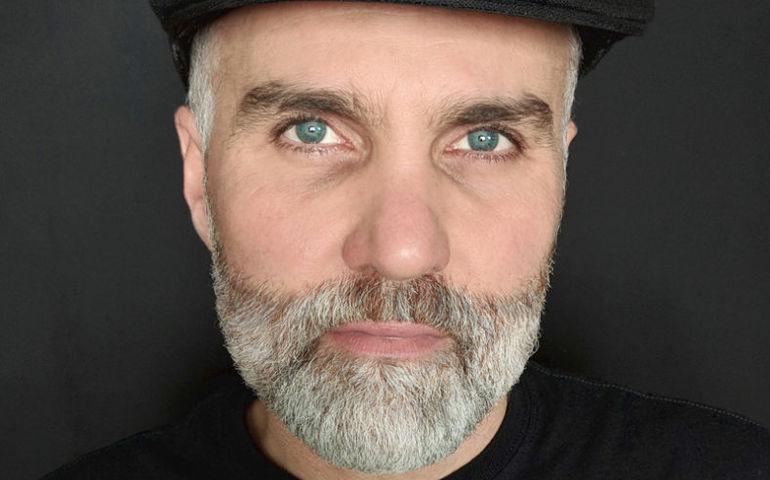Reid Jamieson  Photo: CVM