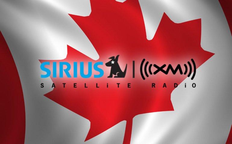 CRTC, Sirius XM Canada, FACTOR, Radio Starmaker