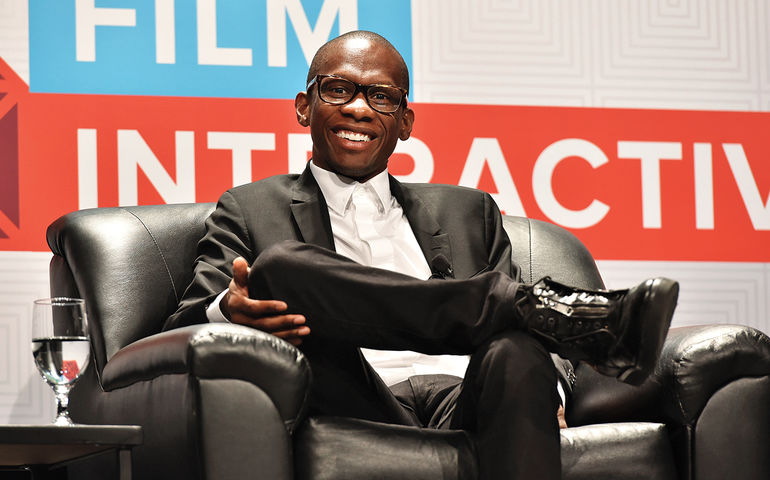 Spotify's Troy Carter