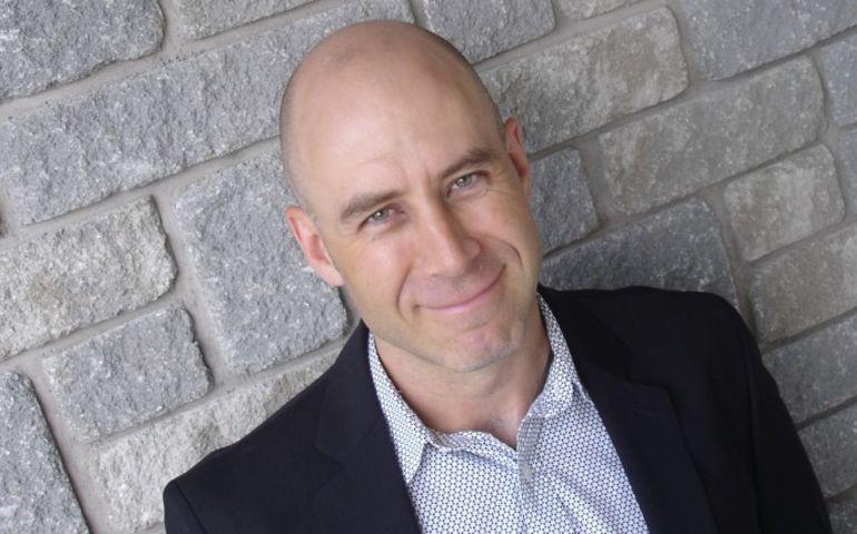 Stingray Media's Steve Jones