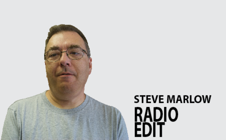 Steve Marlow, Radio Edit