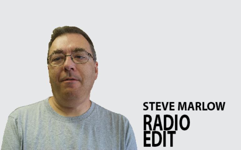 Steve Marlow, Radio Edit