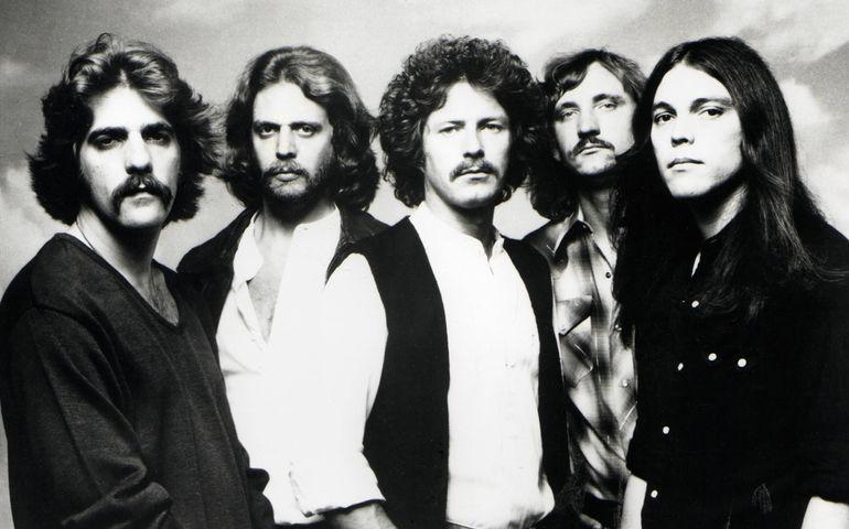 The Eagles  Photo: Billboard