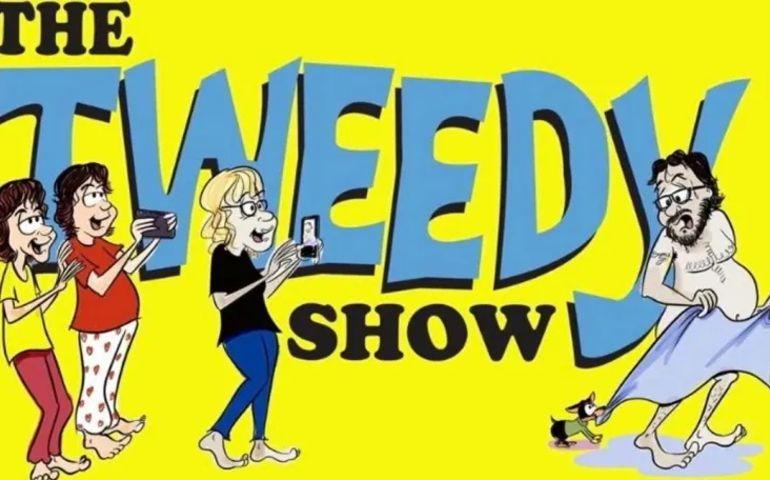 The Tweedy Show logo