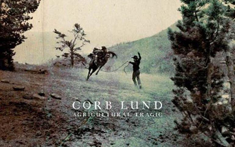 Corb Lund  album cover