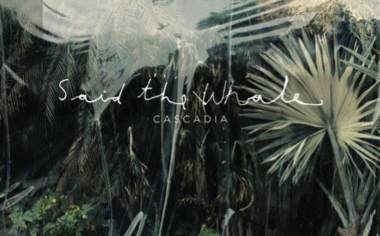 Said The Whale album cover