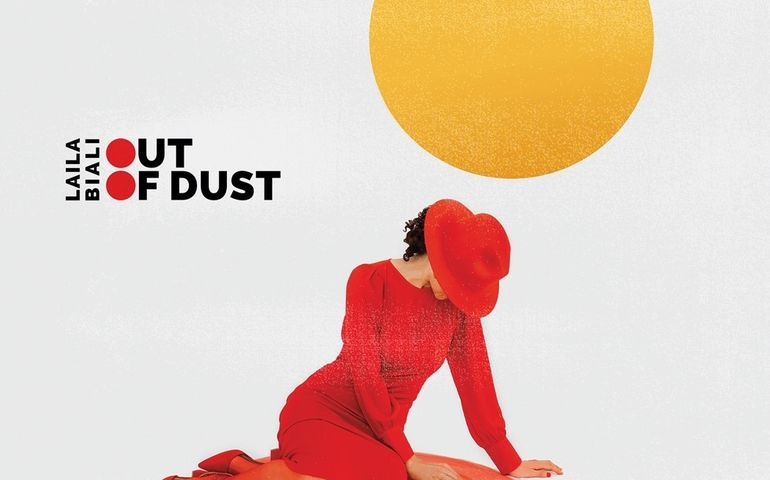 Laila Biali album graphic
