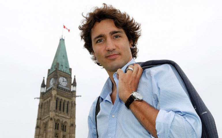 Justin Trudeau, Arts Funding