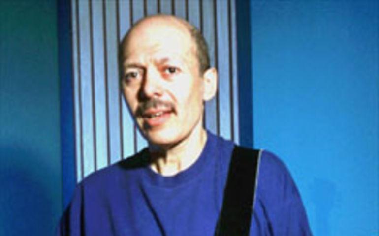 Domenic Troiano  Photo: Troianomusic.com