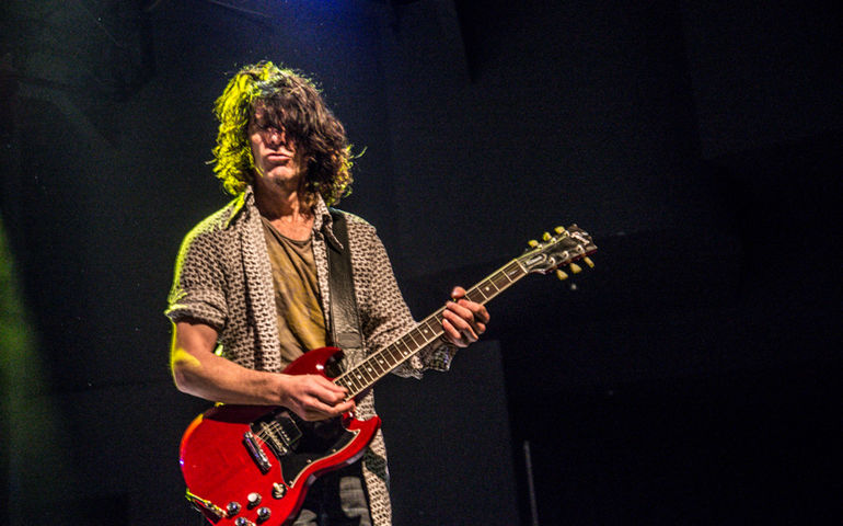 Five Questions With… Eric Schenkman | FYIMusicNews