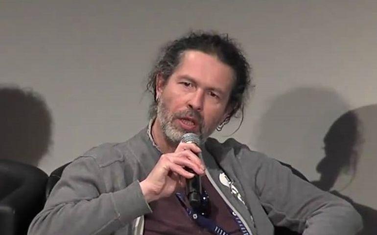 Simon Wheeler, Director of Digital for Beggars Group UK