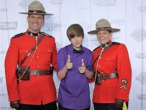Culture on display at the 2010 Juno Awards