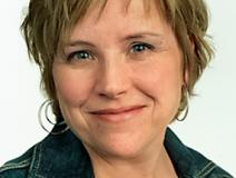 Music Canada's Executive Vice President Amy Terrill