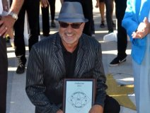 Another Mississauga Walk of fame recipient this year. Our good friend Joey Cee!