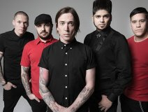 Billy Talent among the showstoppers on this year's Juno music extravaganza