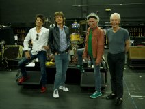 The Stones have a new album ready to Roll