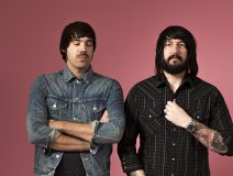 Death From Above 1979 are up for the Prism Prize.
