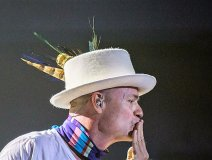 Gord Downie: The Man who captured the imagination of a nation