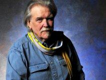 Guy Clark. Photo credit: Nashville Portraits