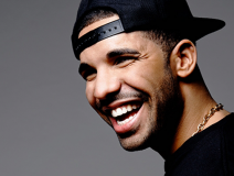 Drake's Brit Award gives him another reason to smile