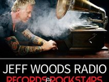 Jeff Woods has released a podcast edition of his new book on iTunes. Photo: Matt Barnes