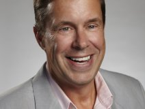Jeffrey Latimer, Walk of Fame's new CEO