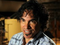 John Oates is touring again with Daryl Hall and later this month has his memoir published.