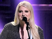 Meaghan Trainor's Thank You returns her to the albums chart