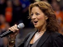 Sarah McLachlan headlines an all-star Christmas concert at Massey Hall next month. Picture: Darryl Dyck
