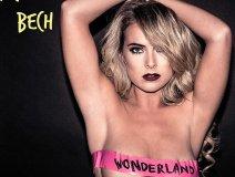 Victoriah Bech's double-barrelled brand of lipstick feminism