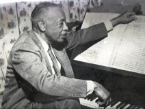 William Grant Still rediscovered