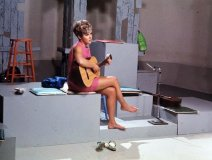 A young Anne Murray, part of Nova Scotia's musical heritage